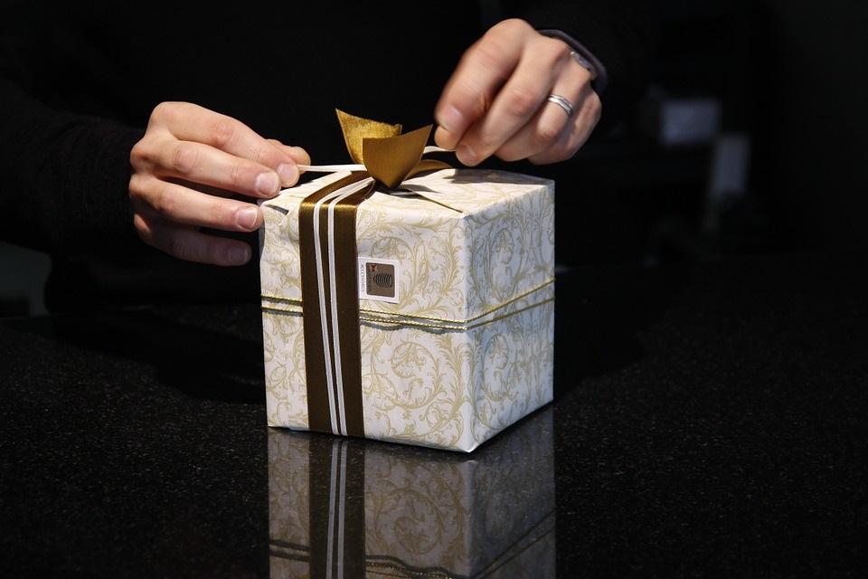 balení krabice