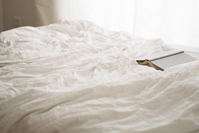 bed readin