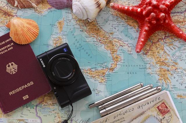 cestovní příprava
